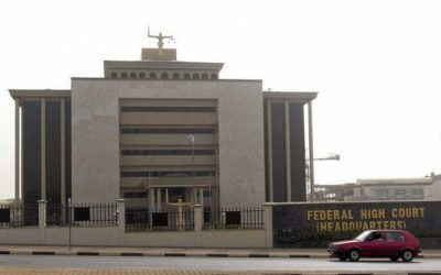 ADMINISTRATION OF VALUE ADDED TAX (VAT) IN NIGERIA: FEDERAL HIGH COURT DECIDES