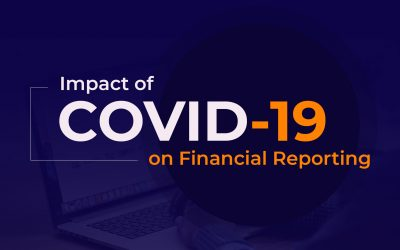 Impact of COVID-19 on Financial Reporting