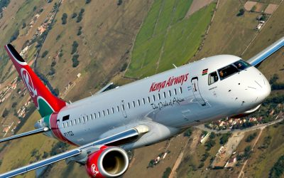 TAX ASSESSMENT OF COMPANIES ENGAGED IN AIR TRANSPORT – TAT DECIDES IN KENYA AIRWAYS V. FEDERAL INLAND REVENUE SERVICE