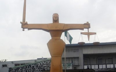 VALUE ADDED TAX:  RIVERS AND LAGOS STATE GOVERNMENTS ENACT LAWS